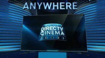 DIRECTV Cinema TV Spot, 'Onward' - Thumbnail 9