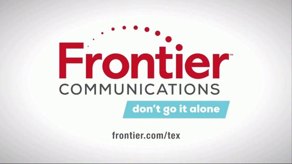 Frontier Communications TV Commercial, 'You've Got a Friend'