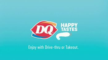 Dairy Queen Chicken and Biscuits Basket TV Spot, '100 Percent' - Thumbnail 9