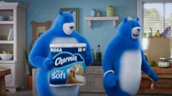 Charmin Ultra Soft TV Spot, 'New Roll' - Thumbnail 1