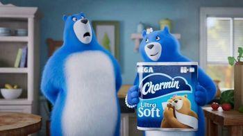 Charmin Ultra Soft TV Spot, 'New Roll' - Thumbnail 8