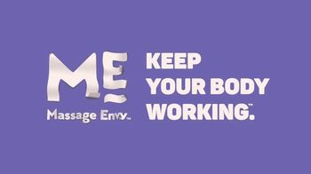 Massage Envy TV Spot, 'While You're Sitting Here' - Thumbnail 8
