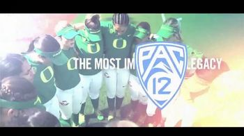 Pac-12 Conference TV Spot, 'International Dominance on the Diamond' - Thumbnail 1