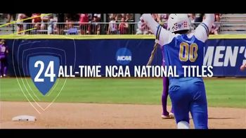 Pac-12 Conference TV Spot, 'International Dominance on the Diamond' - Thumbnail 3