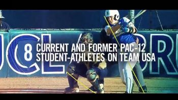 Pac-12 Conference TV Spot, 'International Dominance on the Diamond' - Thumbnail 5