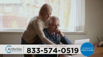 Arthritis Relief Centers TV Spot, 'COVID-19: Coverage Update'