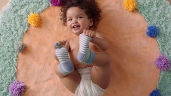 Pampers Cruisers 360 Fit TV Spot, 'Pampers Cruisers 360' Song by Steppenwolf - Thumbnail 1