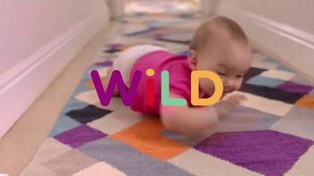 Pampers Cruisers 360 Fit TV Spot, 'Pampers Cruisers 360' Song by Steppenwolf - Thumbnail 2