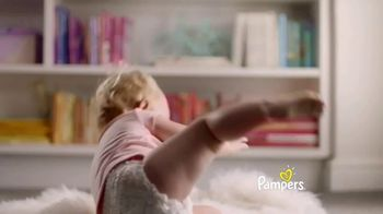 Pampers Cruisers 360 Fit TV Spot, 'Pampers Cruisers 360' Song by Steppenwolf - Thumbnail 8