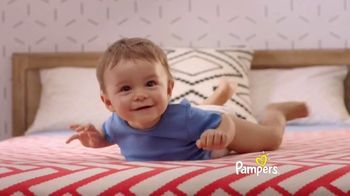 Pampers Cruisers 360 Fit TV Spot, \'Pampers Cruisers 360\' Song by Steppenwolf