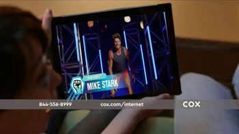 Cox Panoramic Wi-Fi TV Spot, 'New Advanced Technology' Song by Walter Martin - Thumbnail 5