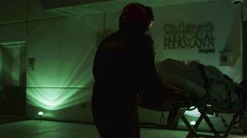 Memorial Hermann TV Spot, 'Thank You, Houston' - Thumbnail 5