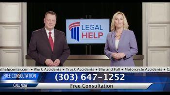 Legal Help Center TV Spot, 'Mintz Law Firm: Call Now'