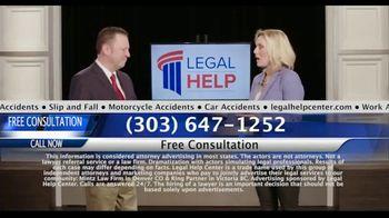 Legal Help Center TV Spot, 'Mintz Law Firm: Call Now' - Thumbnail 9