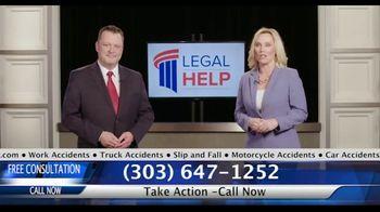 Legal Help Center TV Spot, 'Mintz Law Firm: Call Now' - Thumbnail 4