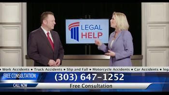 Legal Help Center TV Spot, 'Mintz Law Firm: Call Now' - Thumbnail 5