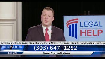 Legal Help Center TV Spot, 'Mintz Law Firm: Call Now' - Thumbnail 6