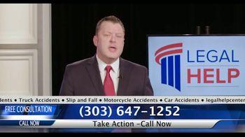Legal Help Center TV Spot, 'Mintz Law Firm: Call Now' - Thumbnail 7