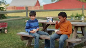 Breyers OREO Cookies and Cream TV Spot, 'Two Desserts'