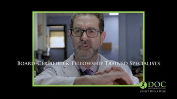 Direct Orthopedic Care TV Spot, 'Virtual Appointments' - Thumbnail 2