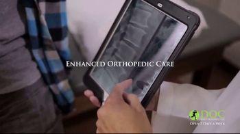 Direct Orthopedic Care TV Spot, 'Virtual Appointments' - Thumbnail 4