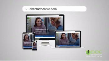 Direct Orthopedic Care TV Spot, 'Virtual Appointments' - Thumbnail 6