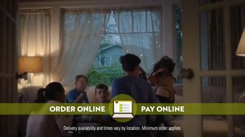 Olive Garden Buy One Take One TV Spot, 'Pickup or Delivery' - Thumbnail 8