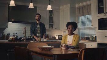 GEICO TV Spot, 'New Apartment Clogging Problem'