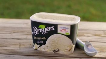 Breyers Natural Vanilla TV Spot, 'Matilda' - Thumbnail 1