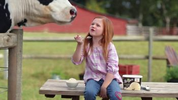 Breyers Natural Vanilla TV Spot, 'Matilda' - Thumbnail 3