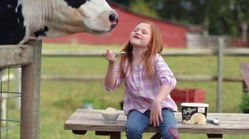 Breyers Natural Vanilla TV Spot, 'Matilda' - Thumbnail 4