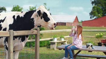Breyers Natural Vanilla TV Spot, 'Matilda'