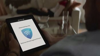 XFINITY TV Spot, 'Staying Connected' - Thumbnail 8