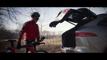 Jaguar Impeccable Timing Sales Event TV Spot, 'Jimmy & Kayper' [T2] - 2049 commercial airings