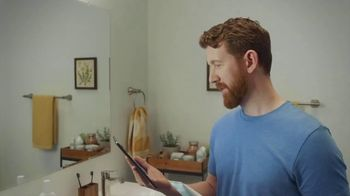 Hello Products TV Spot, 'Strangely Skypeable' - Thumbnail 3