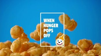 Jack in the Box Popcorn Chicken Combos TV Spot, 'Irresistible' - Thumbnail 1