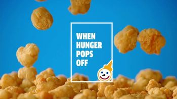 Jack in the Box Popcorn Chicken Combos TV Spot, 'Irresistible' - Thumbnail 2