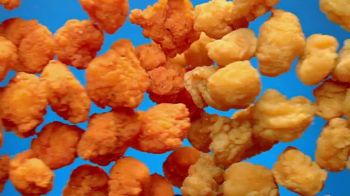 Jack in the Box Popcorn Chicken Combos TV Spot, 'Irresistible' - Thumbnail 5