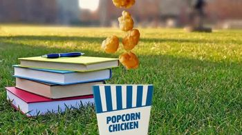 Jack in the Box Popcorn Chicken Combos TV Spot, 'Irresistible' - Thumbnail 6
