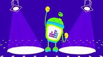 Noggin TV Spot, 'Get Up & Groove'