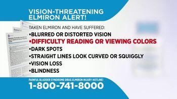 Parker Waichman TV Spot, 'Elmiron' - Thumbnail 3