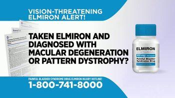 Parker Waichman TV Spot, 'Elmiron' - Thumbnail 5