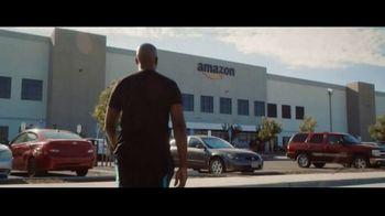 Amazon TV Spot, 'Thank You Amazon Heroes' - Thumbnail 1