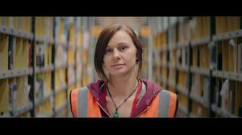 Amazon TV Spot, 'Thank You Amazon Heroes' - Thumbnail 9