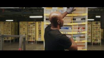 Amazon TV Spot, 'Thank You Amazon Heroes' - Thumbnail 2