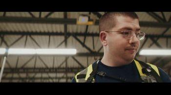 Amazon TV Spot, 'Thank You Amazon Heroes' - Thumbnail 3