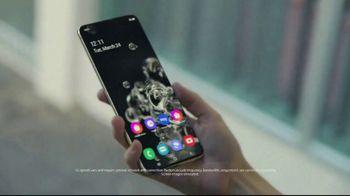 Samsung Galaxy S20 5G Series TV Spot, 'Changes' - Thumbnail 1