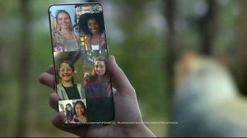 Samsung Galaxy S20 5G Series TV Spot, 'Changes' - Thumbnail 5
