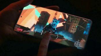 Samsung Galaxy S20 5G Series TV Spot, 'Changes' - Thumbnail 7