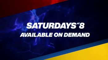 XFINITY On Demand TV Spot, 'Nickelodeon: Danger Force' - Thumbnail 9